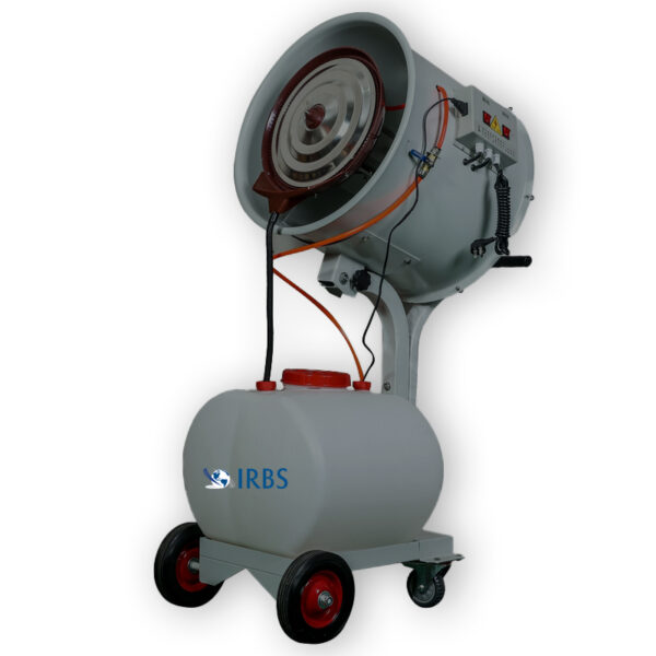 Centrifugal Humidifier